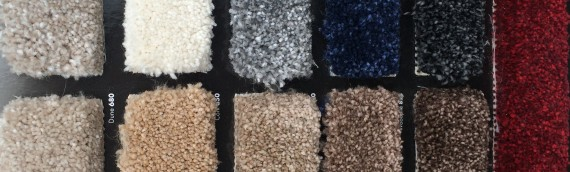 Grand Slam Carpet Offer