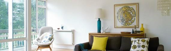 Brinton's Pure Living Range – Carousel Cord Carpet